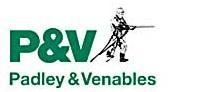 Padley-Venables-Logo-Zeigner-Abbruchtechnik-Wiesbaden-Idstein-Limburg-Frankfurt-Meissel